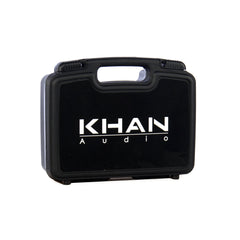 Khan Audio PAK AMP - Single Channel - 9 / 18 watt selectable power - Tube Guitar Amplifier - 6.5lbs! - NEW!!!
