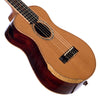 Maestro Guitars Island Series Guitalele GL-PA SB C - Special Build Guitar / Uke Hybrid with Nylon Strings - Custom Boutique Acoustic/Electric Guitar - NEW!