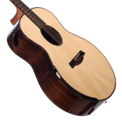 Maestro Guitars Private Collection Raffles MR SB AX - Adirondack Spruce / Madagascar Rosewood Small Jumbo - Custom Boutique Acoustic Guitar - NEW!
