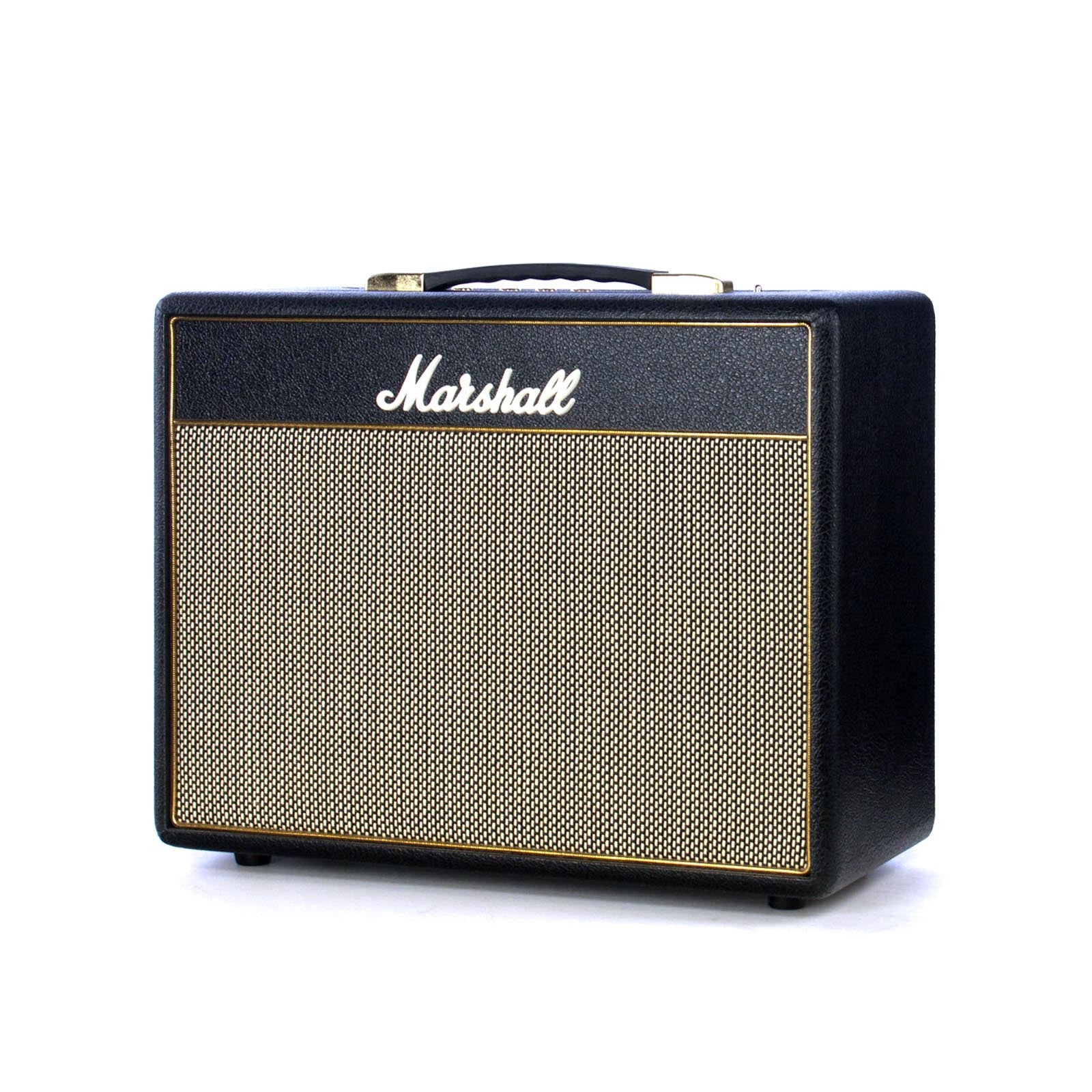 used marshall amps class 5 1x10 combo c5 01 class a 5 watt tube g make 39 n music. Black Bedroom Furniture Sets. Home Design Ideas