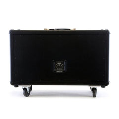 Mesa Boogie Amps 2x12 Rectifier Horizontal guitar speaker cabinet - Black - NEW!