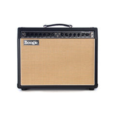 Mesa Boogie Amps Fillmore 50 1x12 combo - Black with Custom Cream and Tan Grille - Tube Guitar Amplifier