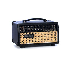 Mesa Boogie Amps Mark Five 25 head - Black with Custom Wicker Grille - Tube Guitar Amplifier