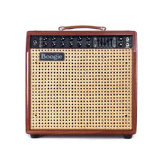 Mesa Boogie Amps Mark Five 35 1x12 combo - Bubinga / Wicker - Custom Premier Hardwood Cabinet - Tube Guitar Amplifier - NEW!