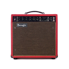 Mesa Boogie Amps Mark Five 35 1x12 combo - Custom British Garnet Red Bronco / Gold Jute Gille - Tube Guitar Amplifier - NEW!