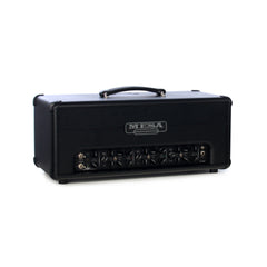 Mesa Boogie Amps Triple Crown TC-100 Head - Black / Black - 100 watt Tube Guitar Amplifier - NEW!
