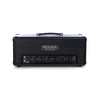 Mesa Boogie Amps Triple Crown TC-100 Head - Black / Carbon - 100 watt Tube Guitar Amplifier - NEW!