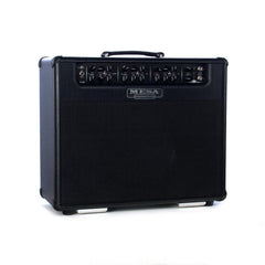 Mesa Boogie Amps Triple Crown TC-50 1x12 Combo - 3 channel Tube Guitar Amplifier - Black / Black