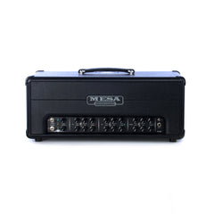 Mesa Boogie Amps Triple Crown TC-50 Head - Black / Black