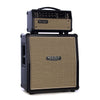 Mesa Boogie Amps Mark Five 25 head - Black with Custom Cream and Black Grille - Tube Guitar Amplifier