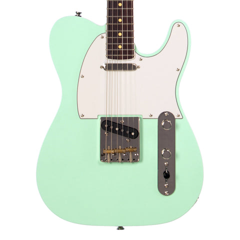Modern Vintage MVT-64 Surf Green - Classic T Style Electric Guitar - NEW!