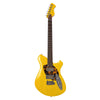 Malinoski Guitars HiTop #371 - Trans Yellow - Custom Hand-Made Electric - Boutique Guitar Showcase!