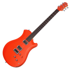 Relish Guitars Fiery Mary - Aluminum - Custom Boutique Electric Guitar - NEW!