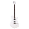 Relish Guitars Mary - Snow White / Aluminum - Custom Boutique Electric Guitar - NEW!