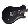 Relish Guitars Shady Mary - Aluminum - Black Custom Boutique Electric Guitar - NEW!