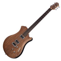 Relish Guitars Mary Walnut - Aluminum - Piezo - Custom Boutique Electric Guitar - NEW!