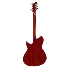 Rivolta Guitars Combinata XVII - Autunno Burst - Offset electric guitar from Dennis Fano - NEW!