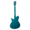 Rivolta Guitars Combinata VII - Adriatic Blue Metallic - Offset electric guitar from Dennis Fano - NEW!