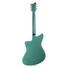 Rivolta Guitars Mondata VIII - Laguna Blue - Offset Electric Guitar from Dennis Fano / Novo - NEW!