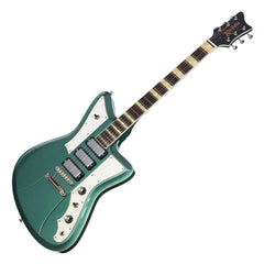 Rivolta Guitars MONDATA Standard - Laguna Blue - Offset Electric Guitar from Dennis Fano / Novo - NEW!