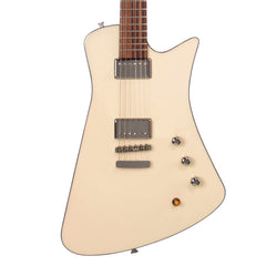 R Robinson Guitars ARP - Two Tone Cream & White - Custom Hand-Made Electric - Boutique Guitar Showcase!