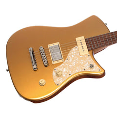 Soultool Guitars Laguz GoldTop Custom - Hand Made Boutique Electric Guitar - NEW!