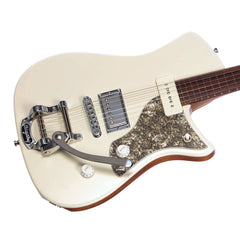 "Soultool Guitars Laguz ""The Special"" Custom - Vintage White - Hand Made Boutique Electric Guitar - NEW!"
