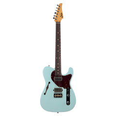 Suhr Guitars Alt T Pro - Sonic Blue - Professional Series Electric Guitar - NEW!
