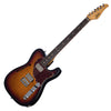 Suhr Guitars Alt T Pro - 3 Tone Sunburst - Professional Series Electric Guitar - NEW!