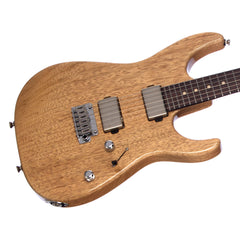 Tom Anderson Arc Angel Player - Natural Korina - White Limba 24 fret Custom Boutique Electric Guitar - NEW!