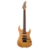 USED Tom Anderson Guitars Drop Top - Custom Boutique Electric Guitar - Satin Natural Amber