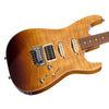 Tom Anderson Drop Top - Tobacco Surf w/ Binding - Custom Boutique Electric Guitar - NEW!