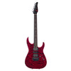 Tom Anderson Angel - 24 fret Drop Top - Custom Boutique Electric Guitar - Cajun Red