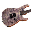 Tom Anderson Guitars Angel - Abalone - NAMM SHOW - 24 fret Custom Boutique Electric Guitar - NEW!