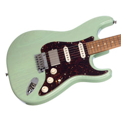 Tom Anderson Guitars Icon Classic - Translucent Surf Green - Custom Boutique Electric Guitar - NEW!