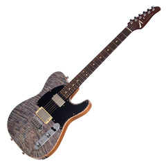 Tom Anderson Drop Top T Classic Shorty - Abalone Gloss Top / Natural Satin Back - Custom Boutique Electric Guitar - NEW!