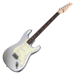 Tom Anderson Guitars Icon Classic - Inca Silver - Custom Boutique Electric Guitar - NEW!