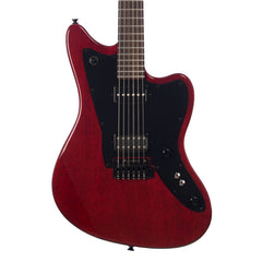 Tom Anderson Guitars Raven Superbird - Custom Offset Electric Guitar - Transparent Cherry - NEW!