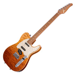 Tom Anderson Hollow Top T Classic Shorty - Honey Surf - Custom Boutique Electric Guitar - NEW!