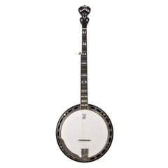 USED Deering Calico 5-string Banjo - Beautiful Figured Maple - Custom Boutique Hand-Made!