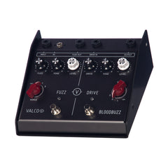 Valco BloodBuzz - Fuzz / Drive - Dual Guitar Effects Pedal from Eastwood Guitars - NEW!