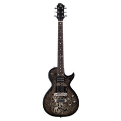 "Zemaitis Guitars Z24 ""Lost Souls"" Custom 1-off NAMM Show electric guitar - New!"