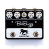 Black Cat Bee Buzz Fuzz