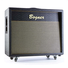 Bogner 2x12 Oversized Closed Back Cabinet V30s