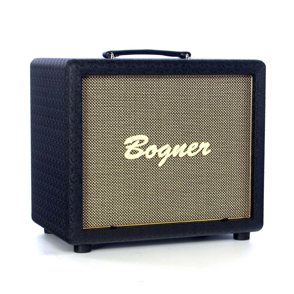 Bogner 1x12 Cube Closed Back Ported Extension Speaker Cabinet