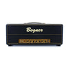 Bogner Amps HELIOS 100 Watt Head - Modified Marshall Plexi-style Tube Guitar Amplifier - NEW!