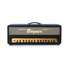 Used Bogner 20th Anniversary Ecstasy head w/EL34 tubes