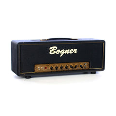 USED Bogner Amps HELIOS 50 watt head - Modified Smallbox Marshall Plexi-style Tube Guitar Amplifier