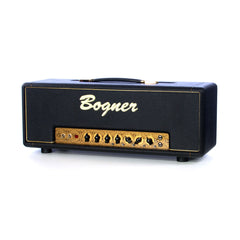 Bogner Amps HELIOS 50 Watt Head - Modified Smallbox Marshall Plexi-style Tube Guitar Amplifier - NEW!