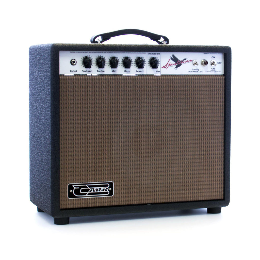 Carr Sportsman 1x12 Combo